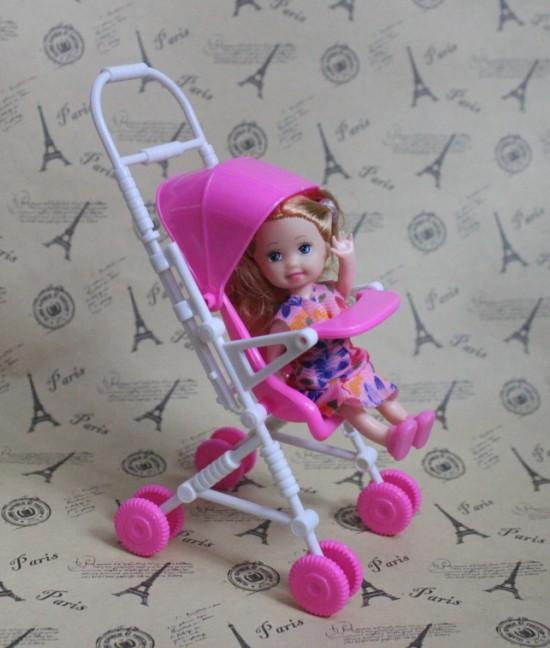 Кукла + 2