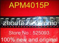 Free shipping APM4015PUC-TRG APM4015P APM4015 ORIGINAL 100% in stock
