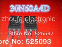 Free shipping HGTG30N60A4D G30N60A4D 30N60A4D 100% in stock