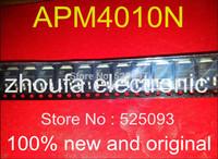 Free shipping APM4010NUC-TRG APM4010N APM4010 100% ORIGINAL in stock