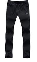 brand men outdoor summer pants trousers trekking windstopper mountain quick-dry climbing hiking sport pants Face