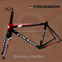 FREE SHIPPING  NEW  2013 model  Colnago C59 N-3 Bike frame Carbon Bicycle  frame carbon road frame Bottom Bracket  BB68