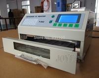 T-962 Reflow Oven Infrared IC Heater Soldering Machine 800 W 180 x 235 mm T962 BGA SMD SMT Rework CE Certificate 1 yr Warranty
