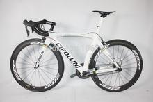 2013 Mcipollini RB1000 M7 carbon bike Road bike,carbon bike,ultegra groupset,carbon clincher wheels, time saddle,time handlebar(China (Mainland))