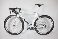 2013 Mcipollini RB1000 M7 carbon bike Road bike,carbon bike,ultegra groupset,carbon clincher wheels, time saddle,time handlebar