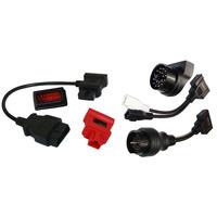 Autel MD801 Adaptor Set