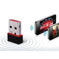 5Pcs 150Mbps 150M Mini USB WiFi Wireless Adapter Network LAN Card 802.11n/g/b DropShipping