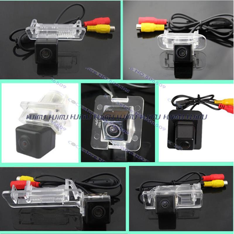 wireless Car Rear camera for Sony CCD Mercedes Benz A / B Class B200 B180 B200 C E S Class Vito Viano Smart GLK parking assist(China (Mainland))