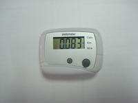 100PCS/LOT  2014 cheap pedometer,  calories pedometer,step counter