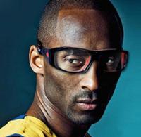volleyball football Basketball sports eyewear goggle  glasses frame  to match optical corrective lens for bad eyesight  myopia