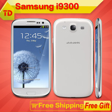 Samsung Galaxy S3 i9300 Original Unlocked  Mobile Phone Quad-core 4.8″ 8MP WIFI3G&4G GSM Android GPS 16GB Dropshipping