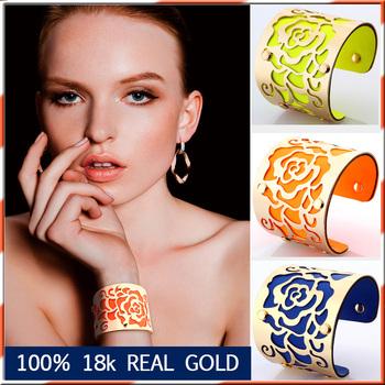 2014 Indian Jewelry Hollow out Big Сплав металла Кожа PU является высокотехнологичным ...