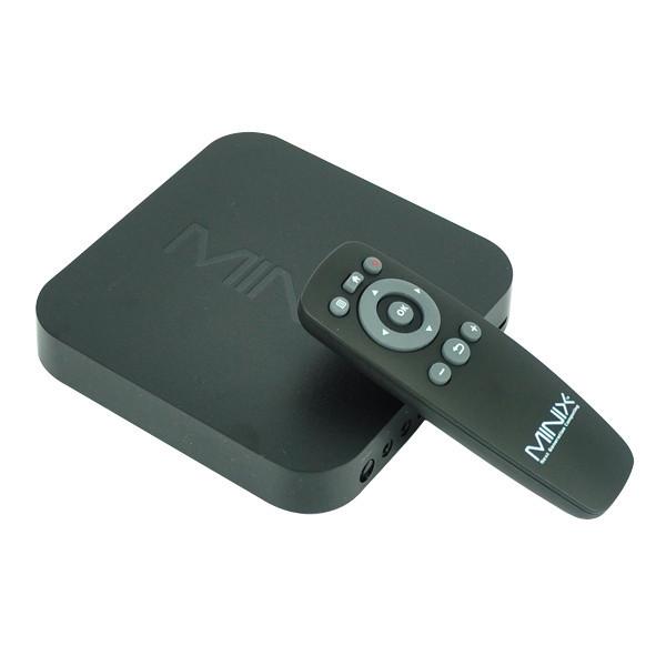 Minix Neo X5 Android 4.1.1 Mini PC RK3066 A9 1GB/ 16GB XBMC TV Box Dual Band Wifi USB RJ45 HDMI AV Output(China (Mainland))