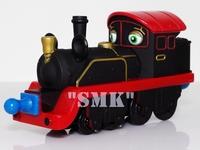 100% ORIGINAL CHUGGINGTON TRAIN IN BULK  - OLD PUFFER PETE - TT08