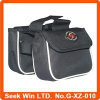 Free Shipping Bicycle Saddle bag  moto bike Bicycle seat bag Pro-biker cycling saddle bags riding G-XZ-010