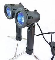 10PCS 220V EU Plug Details about Portable Mini Photo Studio Light Lamp Daylight Bulb w/ Tripod Stand for Softbox