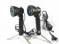 5PCS 220V EU Plug Details about Portable Mini Photo Studio Light Lamp Daylight Bulb w/ Tripod Stand for Softbox