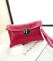 2014 Women Bag Day Clutches Fashion Messenger Bag Woman's Clutch Bag Clutches Free Shipping
