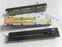 8.8 cm walking track sliding straight shaft potentiometer B50KX2 15 axis in stock