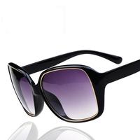 2014 Star Style Sunglasses Women Luxury Fashion Sun Glasses Women's High-grade anti-UV Outdoor Goggles Eyeglasses Wholesale