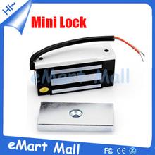 60kg 12VDC Mini Electric Magnetic Door Lock