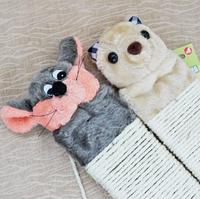 Wall cat scratch board, cute cat scratch board, beautify your home, scratch board natural sisal cat scratch board cat toy
