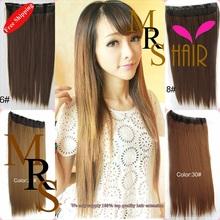 women hair piece promotion