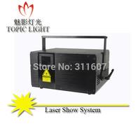 laser logo for advertisement