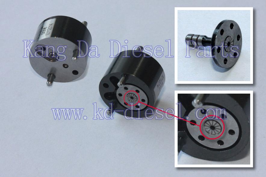 9308Z621C BLACK / 9308-621C BLACK control valve 28239294 for DELPH1 common rail injectors ( Good Quality )(China (Mainland))