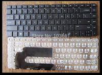 New original 698084-001  0KN0-7Y1LA11 V136762AS1 black with Frame US keyboard For  HP  Pavilion m4-1000 series laptop