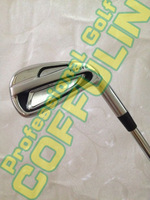 8pcs New Forged 714 Golf Irons With Graphite Or Steel Shafts Golf Clubs Headcovers #3456789P FreeShipping