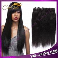 Rosa Hair Products Malaysian Virgin Hair 3 bundles Unprocessed Virgin Malaysian Straight Hair Free Shipping Human Hair Extension