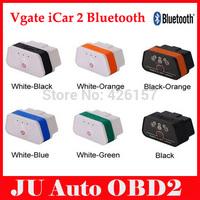 2015 Elm 327 Vgate Bluetooth iCar 2 OBDII ELM327 iCar2 Bluetooth vgate OBD diagnostic interface