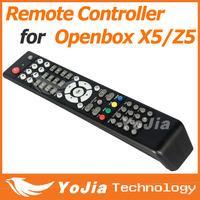 1pc Original Openbox X5 HD satellite receiver openbox X5 remote controll
