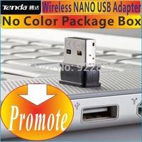 Tenda W311MI NANO 150Mbps WiFi Wireless-N WLAN 150N USB2.0 Adapter Stick Dongle Network Adaptor, Free Shipping