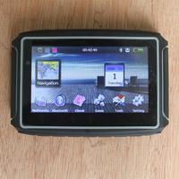 4.3 inch Motorcycle rugged Waterproof GPS, 4GB Int Mem, Bluetooth