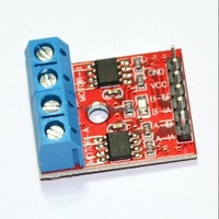 20pcs L9110S DC Stepper Motor Driver Board H Bridge best prices  Free Shipping Dropshipping