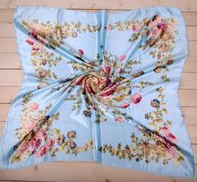silk satin scarves price