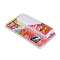Free Shipping New Plastic Food Fresh Storage Saver Bag Seal Household vacuum sealer Reseal Manual Closer Press Machine