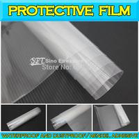 Clear Transparent Car Bra Paint Protection Film Vinyl Wrap Heavy Duty 1.52x15m