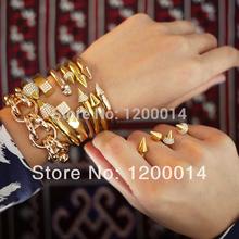 wholesale gold bangles set