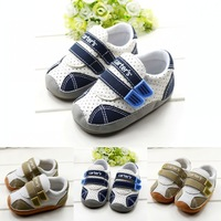 New Fashion 2014 Casual baby shoes unisex fretwork breathable high quality patch first walker toddler shoes A03-P