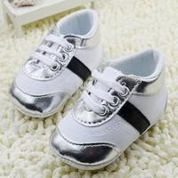 New Arrival 1-pair-lot 2014 Baby shoes casual cotton shoes children's pre walker shoes new born shoes Dr-156