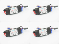 4pcs/lot 30A SimonK Prgramme RC Brushless ESC With BEC 3A For Axis Quadcopter Multicopter Wholesale Promotion