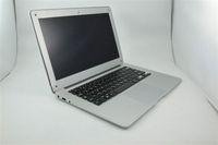 14 inch netbook computer Ultrabook laptop PC Intel Atom N2600 dual core 4GB RAM