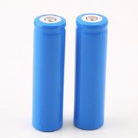 2 PCS Rechargeable Battery 18650 Li-ion 5000mAh 3.7V for LED Torch Flashlight