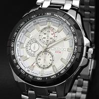 Electronic 2014 New Brand Japan Watch Movement Men Quartz Man Clock Mens Watches Top Brand Luxury Military Watches