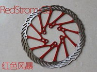 160mm bike disc pad TUV cerfified quality at good price and fast delivery