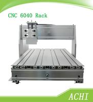 Newest Arrived  mini CNC  Router DIY CNC machine CNC 6040 Engraving Machine Rack