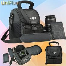 Camera Case Bag For Nikon DSLR D7100 D7000 D5300 D5200 D5100 D3200 D3100 D3300 D610 D90 J1 J2 J3 V1 V2 L830 L330 P600 P530 P520